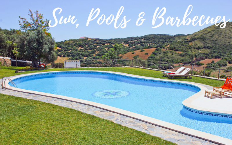 A villa holiday in Menorca that suits you!